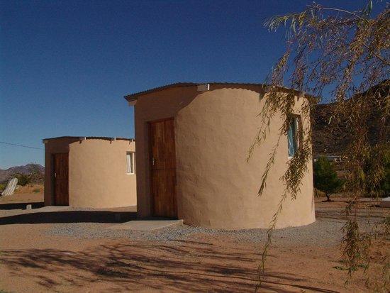 Springbok Caravan Park