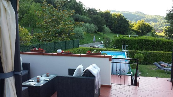 Awesome Terrazzo In Inglese Pictures - Idee Arredamento Casa ...