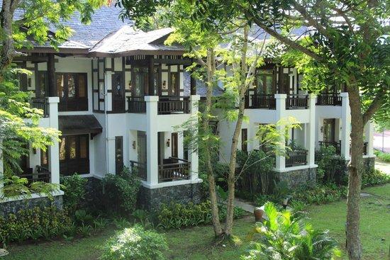 Vivanta by Taj Rebak Island, Langkawi: Our room or appartment