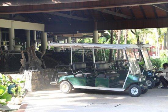 Vivanta by Taj Rebak Island, Langkawi: Reception