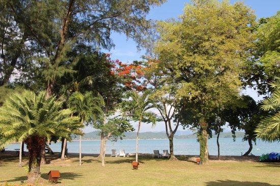 Vivanta by Taj Rebak Island, Langkawi: Scenery