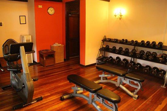 Vivanta by Taj Rebak Island, Langkawi : Gym