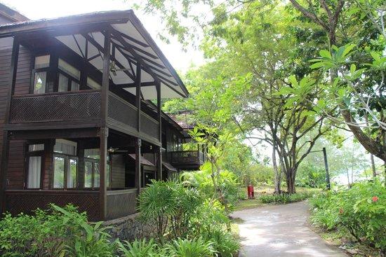 Vivanta by Taj Rebak Island, Langkawi : Spa