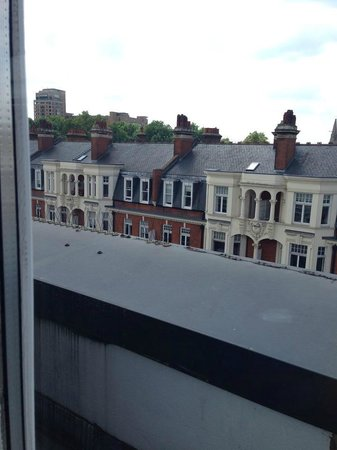 Citadines South Kensington : View