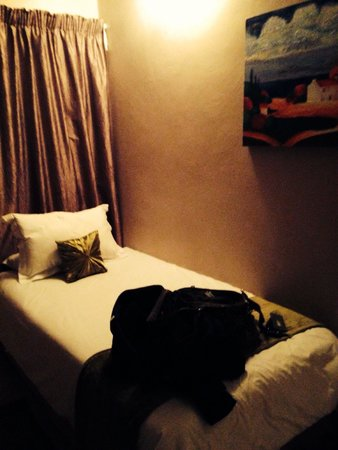 Absolute Cornwall Bed and Breakfast : Cosy