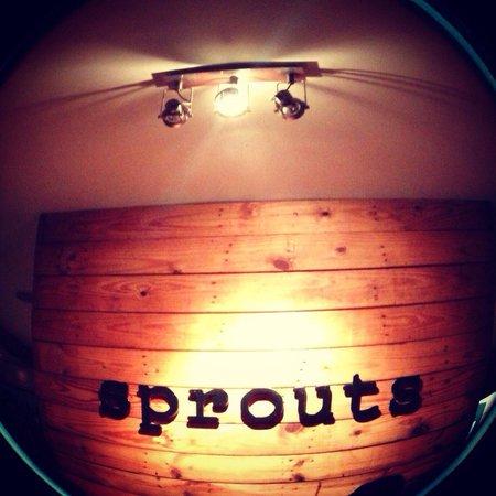 Sprouts Bistro Winebar Deli : Sprouts