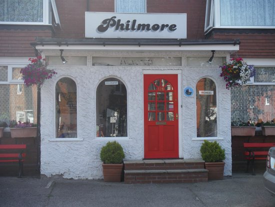 Philmore Guest House