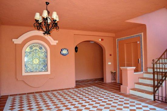 Vasari Vacation Resort: Entrance