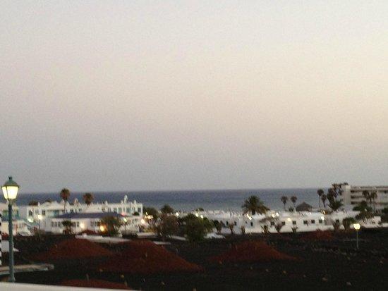 Nautilus Lanzarote: Panorama