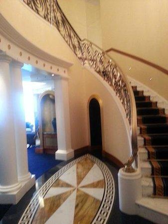 Burj Al Arab Jumeirah : hotel room 4th floor