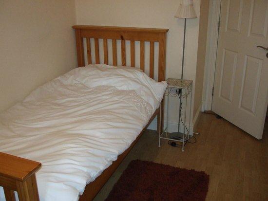 Kevinsfort House : Slaapkamer 2