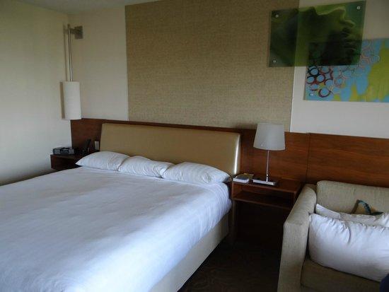 Hyatt Regency Grand Cypress : Zimmer