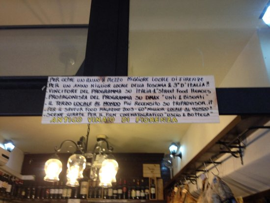All' Antico Vinaio: The bests !!