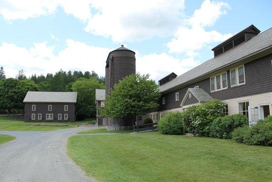 Billings Farm & Museum: Farmhouse