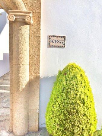 Lindian Village : Территория отеля