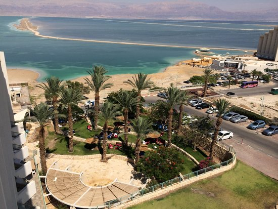 Leonardo Plaza Hotel Dead Sea : צוות מדהים