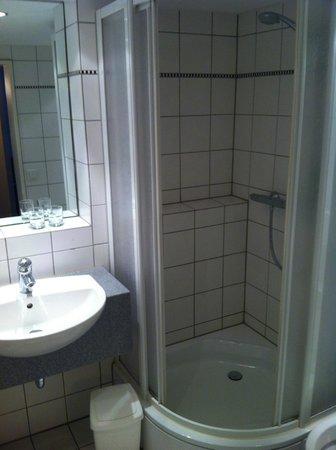 Maternushaus: bagno