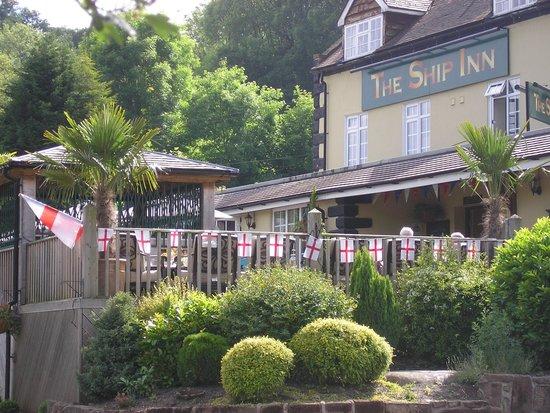 The Ship Inn: 13th June 2014
