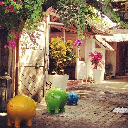Welcome to Kebun Zibiru Restaurant