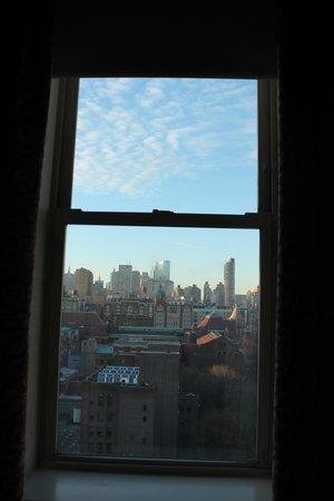 Excelsior Hotel: vista dalla camera - giorno