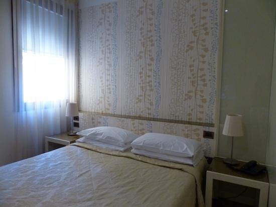 Hotel Casa Verardo - Residenza D'Epoca: chambre venezia a l annexe