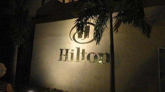 Hilton Eilat Queen of Sheba : ВИд