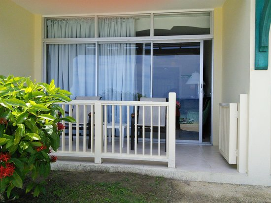 Sunscape Cove Montego Bay: Our Beach front Room