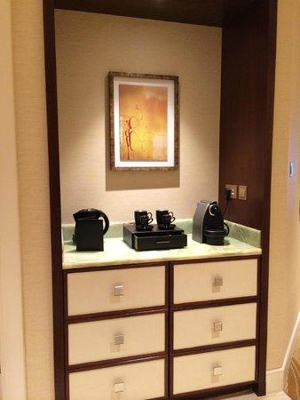 Conrad Macao Cotai Central: Room7