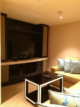Conrad Macao Cotai Central: Room6