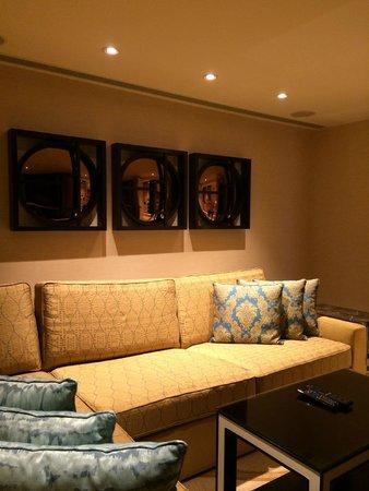 Conrad Macao Cotai Central: Room1