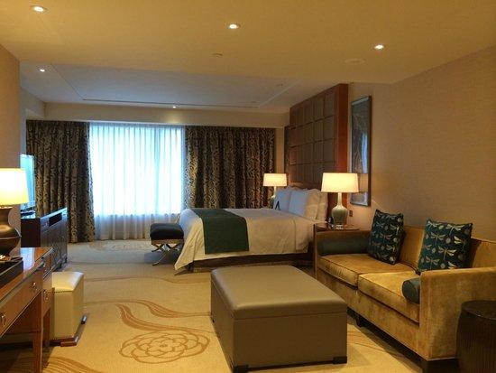 Conrad Macao Cotai Central: Room5