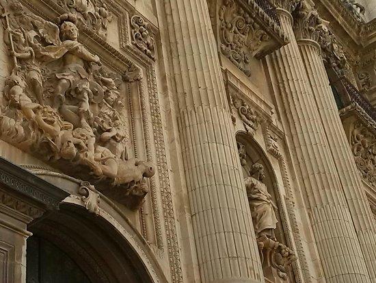 Catedral de Jaén: catedral