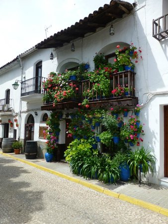 La Posada de San Marcos: Village close by