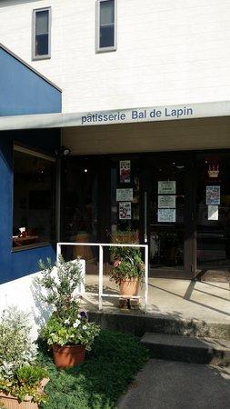Bal de Lapin