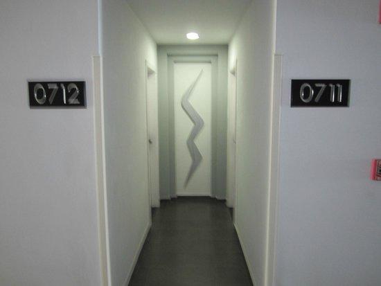 "Hotel Riu Palace Peninsula : ""connecting"" rooms"