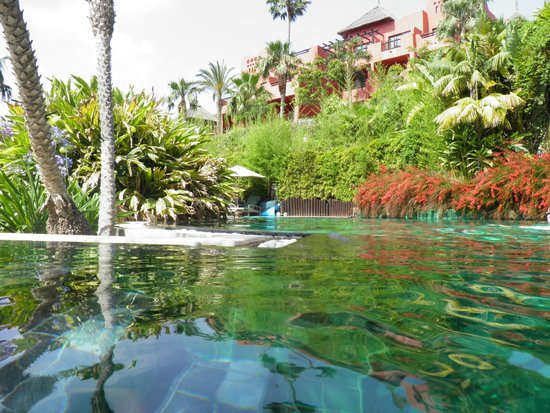 Asia Gardens Hotel & Thai Spa, a Royal Hideaway Hotel: Pool