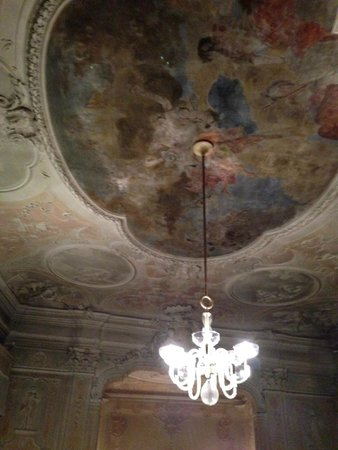 3. Akt - Schlafzimmer - Bild von Musica A Palazzo, Venedig ...