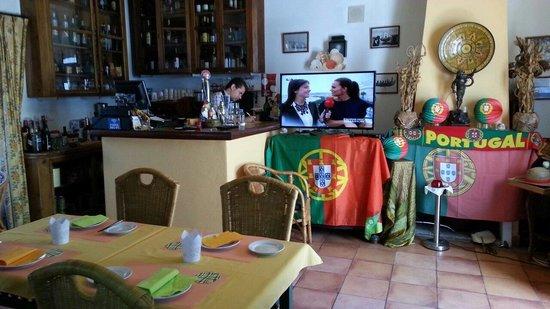 Restaurante Calafate