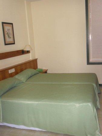 SBH Jandía Resort : Schlafzimmer