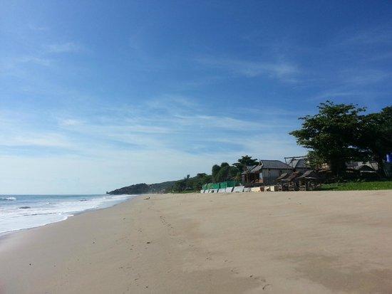 Lanta Klong Nin Beach: Klong Nin