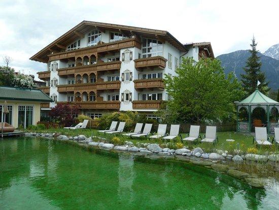 Alpenresort Schwarz : Hotel