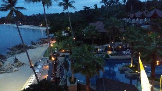 Nora Buri Resort & Spa: Paradise!