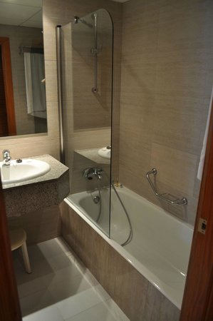 Hotel Playa Esperanza: chambre 3403