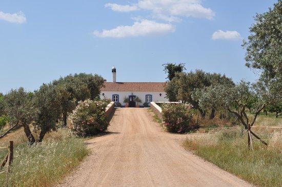 Herdade da Malhadinha Nova - Country House & Spa: Malhadinha