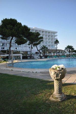Hotel Playa Esperanza: piscine