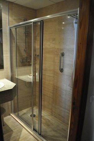 Hotel Playa Esperanza: douche italienne 3627