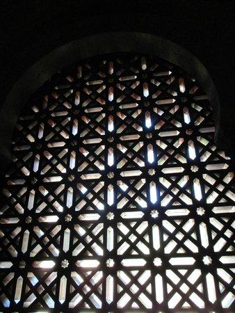 Mezquita Cathedral de Cordoba: GRATA