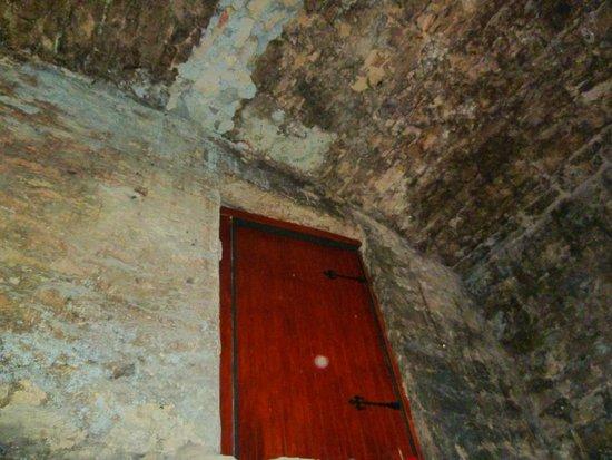 Mercat Tours: Undergound chambers