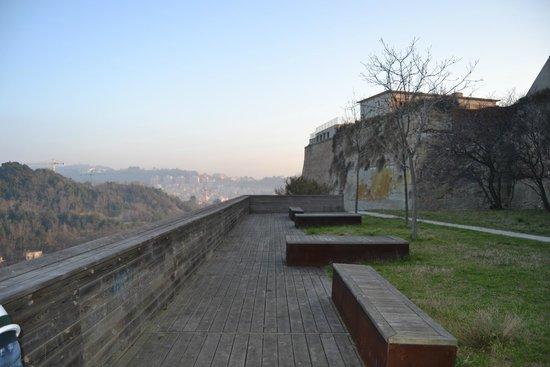 Parco del Cardeto