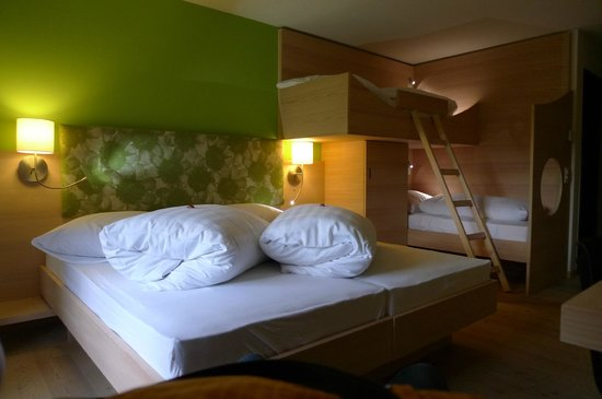 Hotel Ucliva